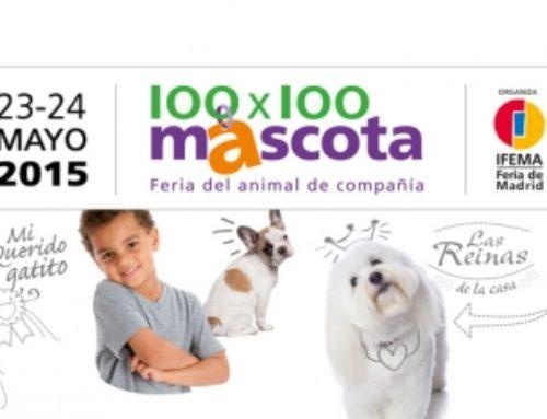 100X100 MASCOTA 2015